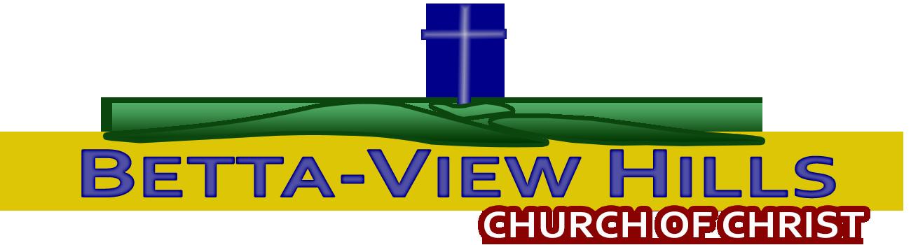 Betta View Hills Church of Christ - Oxford / Anniston