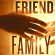 friend and family-event