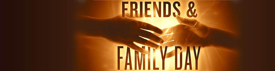 Friends and Family Day - Betta View Hills Church of Christ - Oxford ...