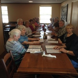 GEMS Luncheon 4-18-16